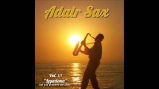 Adair Sax Vol. 3 Legadema