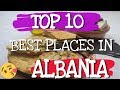 Top 10 Albanian Food Recipes with Albanian Cuisine