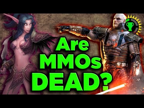 Game Theory: Is the MMO genre DYING? (Sponsored)