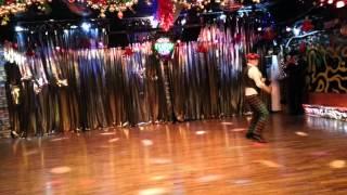ArToM salsa dance performance in ClubTURN(seoul korea)