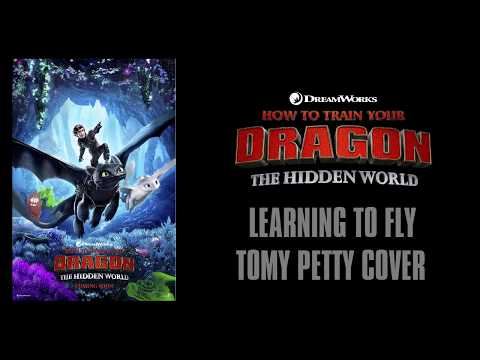 TRAILER SONG - HOW TO TRAIN YOUR DRAGON THE HIDDEN WORLD || HTTYD 3 LEARNING TO FLY
