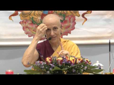 A Guide to the Bodhisattva's Way of Life 2013 22