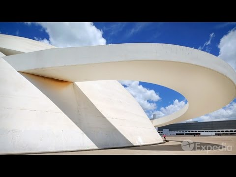 Brasilia City Video Guide | Expedia