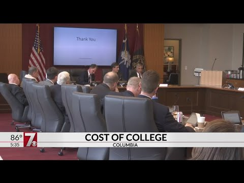 College presidents discuss future of higher education