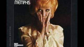 Dusty Springfield Don't Forget About me