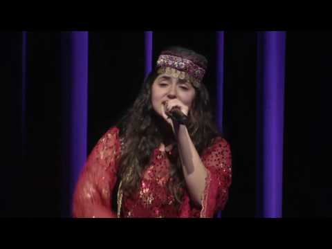 Embrace Humanity (feat. Omar Offendum, Mana, and Amal Kassir) - Millennium Stage (April 5, 2017)