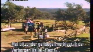 Secret Valley - 18 - The Trojan Bull (Dutch sub)