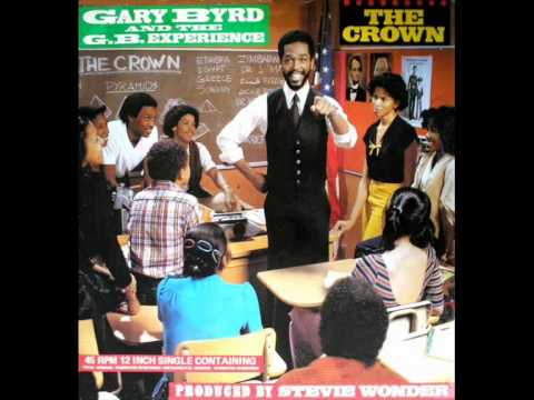 Gary rd & The GB Experience  The Crown HQ Audio