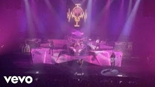 Watch Queensryche The Mission video