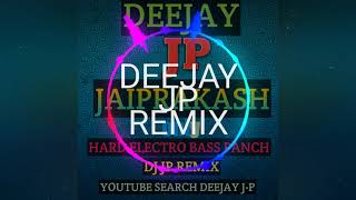 DJ MERI AWARGI MERI DEEWANGI 🔊 HARD ELECTRO BASS🎧(Himesh Reshammiya) DJ JP
