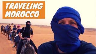 Exploring Morocco complete