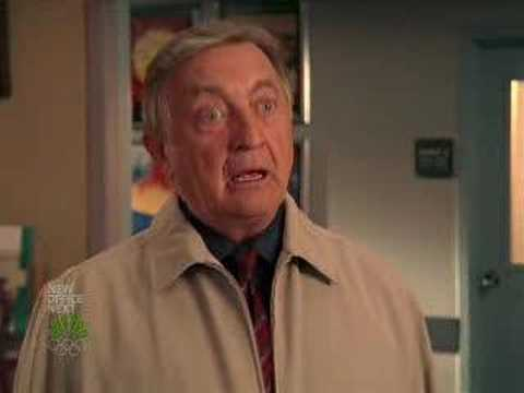 Tribute To Dr. Kelso Ken Jenkins From Scrubs