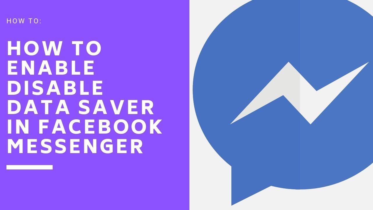 messenger saver for facebook