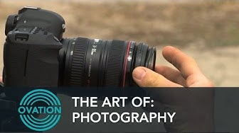 The Art Of: Photography - How to Create a Motion Blur (Exclusive) - Ovation