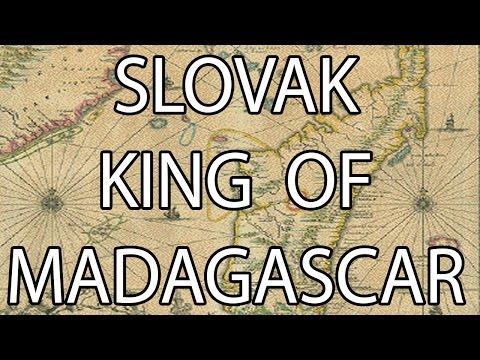 Slovak King of Madagascar   Stuff That I Find Interesting
