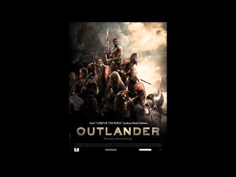 Outlander(Geoff Zanelli Kainan Becomes King)