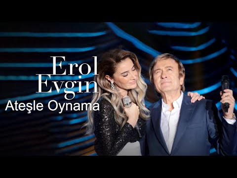 Erol Evgin & Sıla - Ateşle Oynama (Official Video)