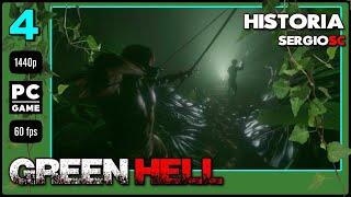 Vídeo Green Hell