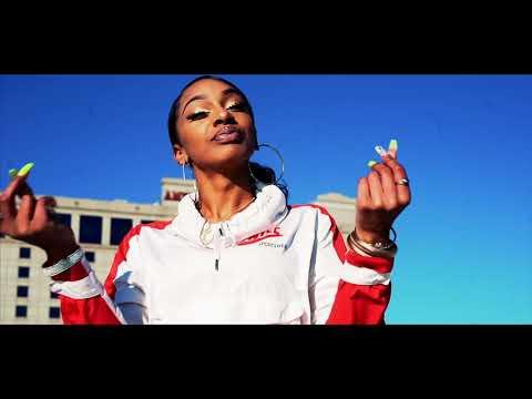 Bea Vega ft. D.carter x S.jones - [NIKE] Official Video