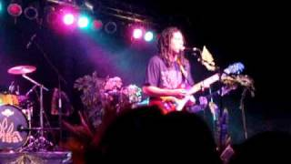 Tribal Seeds-Right on Time