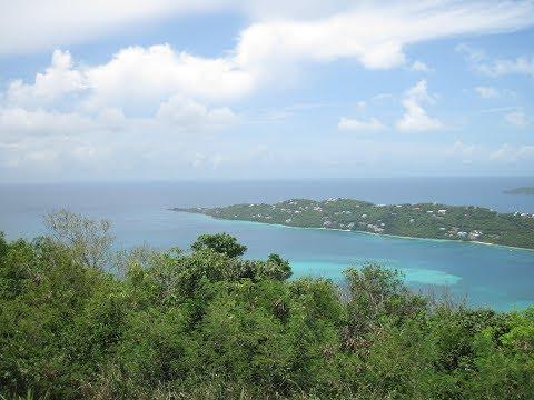 Episode 9 - St. Thomas Island Tour (long version) - Oasis of the Seas Cruise