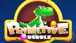PRIMITIVE Bubble Shooter screenshot 1