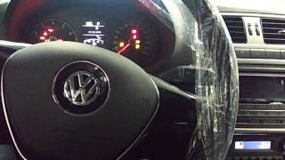 Автозапуск со штатного ключа на Volkswagen Polo Sedan(, 2016-04-11T07:01:15.000Z)
