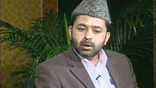 Can a Mujaddid come after the advent of the Promised Messiah (as)-persented by khalid Qadiani.flv