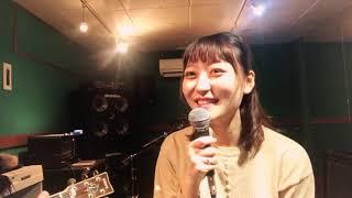 城之内早苗さんのあじさい橋を歌ってみた!!!【内藤加菜】