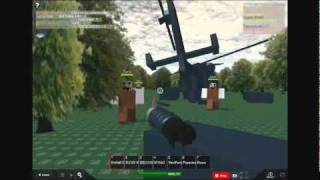 Black Hawk Down game review JOIN The Robloxian Army TRA on Roblox today!