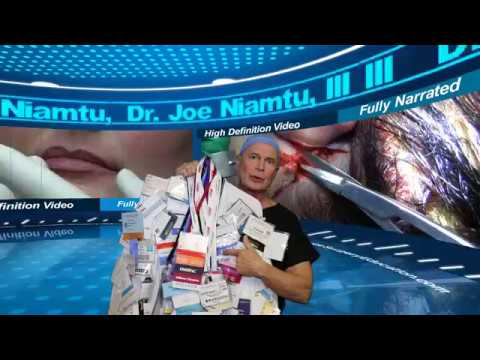 Cosmetic Surgery Forum Las Vegas 2016 by Dr. Joe Niamtu, III