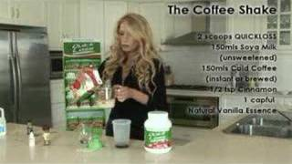 Quick Weight Loss - The QuickLoss Coffee Shake
