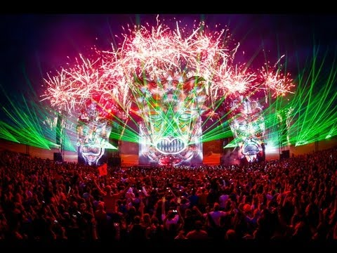 Defqon.1 2013 | The Closing Ritual | Official Q-dance video