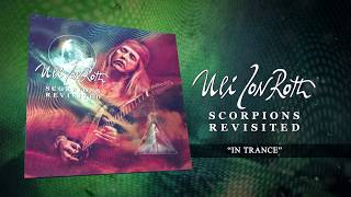 "ULI JON ROTH - ""Scorpions Revisited"" - EPK"