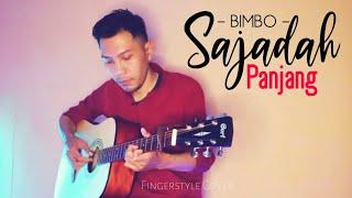 SAJADAH PANJANG BIMBO (Fingerstyle Cover)   ROBIE HANDS
