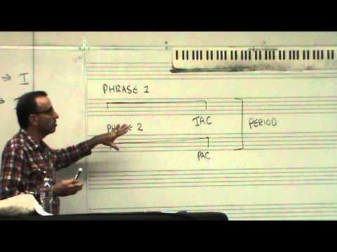 Summer Harmony (Day 4) {Part 6} - Phrases and Periods