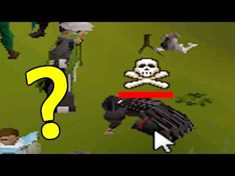 Runescape Sparc Mac's Epic Adventure #41 - PKING, SLAYER & STAKING!
