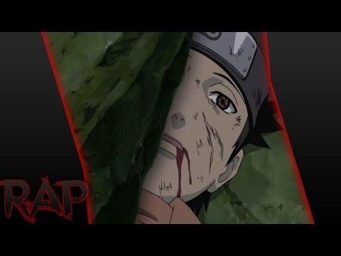 Rap da Pedra que esmagou o Obito (Naruto) | Zueira: 01 | Byakuran