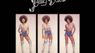 Watch Betty Davis Game Is My Middle Name video