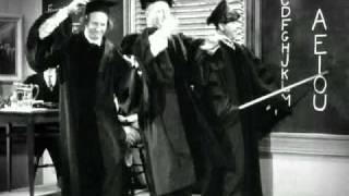 The Three Stooges - Swingin' The Alphabet (1938).avi