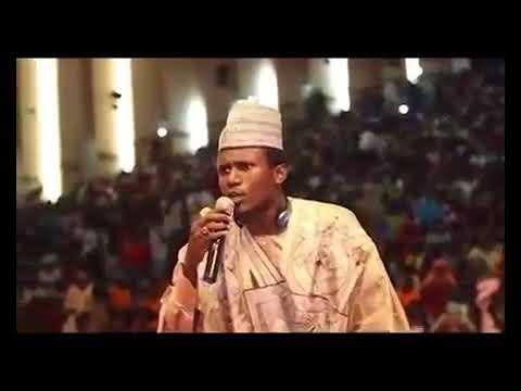 Nazir M Ahmad Sarkin Waka Live Show in Niger