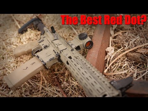 Aimpoint Micro T2 Review: Really Worth The Money? vs MRO T1/H1 & TRS-25
