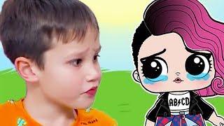 КРАСНЫЙ ШАР МИСТЕР МАКС спасает любимую Рокершу, мультик игра Детский летсплей #39