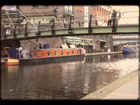 Birmingham Town Centre - A Promotional Video (2)