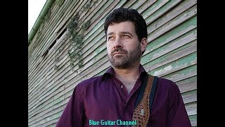 Tab Benoit - These Blues Are All Mine || Blue Guitar Channel