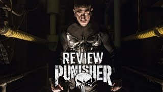 Review | Сериал «Каратель/The Punisher»