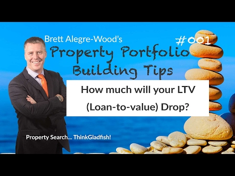 How Much Will Your Loan To Value Drop