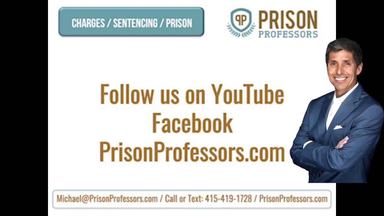 Top-Ten Surrender Tips Before Surrendering to Federal Prison