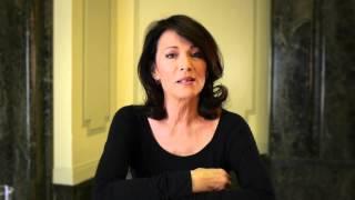 Videobotschaft von Iris Berben zu JAKOB DER LÜGNER