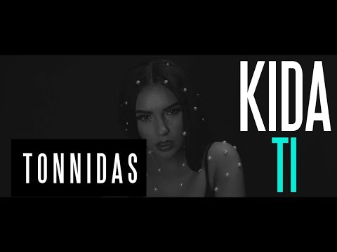 INSTRUMENTAL KARAOKE : Kida - Ti (Lyrics)